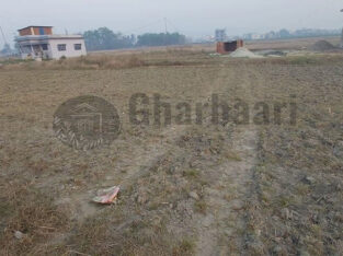 Land on Sale at Kankai Municipality Jhapa