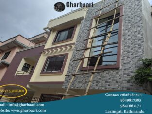 sankhamul house for sale